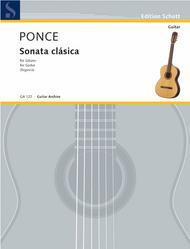 Sonata Classica: Homage to Sor