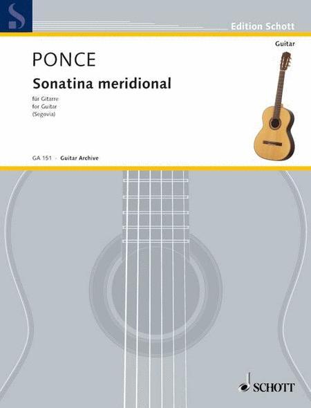 Sonatina Meridional