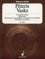 Vientulibas sonate