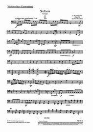 Sinfonia G Major