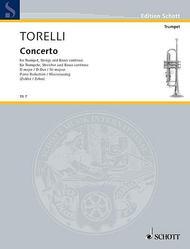 Concerto D major G 9
