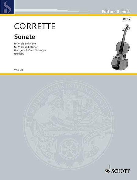 Sonata in B-flat Major