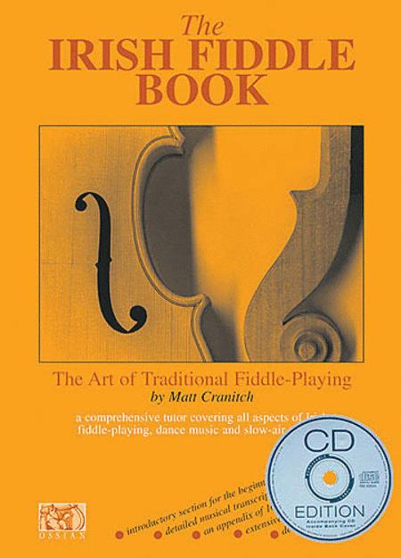 The Irish Fiddle Book (CD Edition)