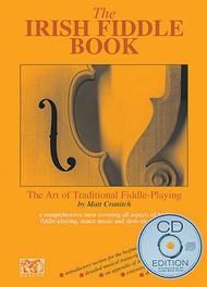 The Irish Fiddle Book
