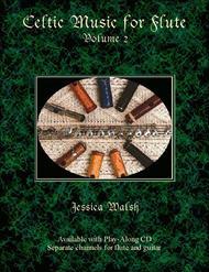 Celtic Music for Flute, Volume 2
