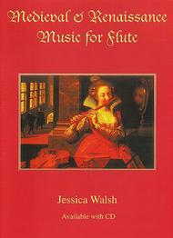 Medieval & Renaissance Music for Flute