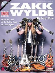 Zakk Wylde - Legendary Licks