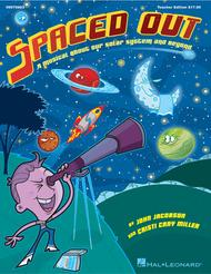 Spaced Out! - Preview CD (CD only)