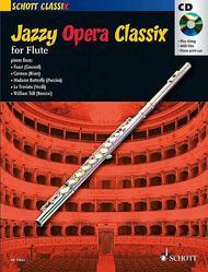Jazzy Opera Classix