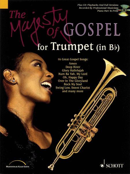 The Majesty of Gospel