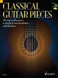 Classical Guitar Pieces
