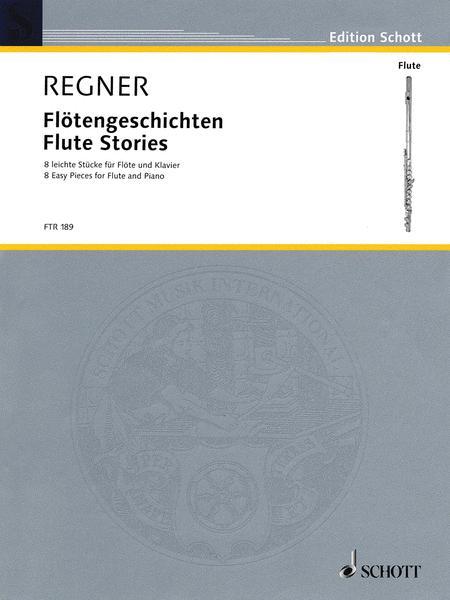 Flute Stories