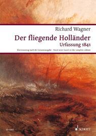 Der fliegende Hollander / The Flying Dutchman
