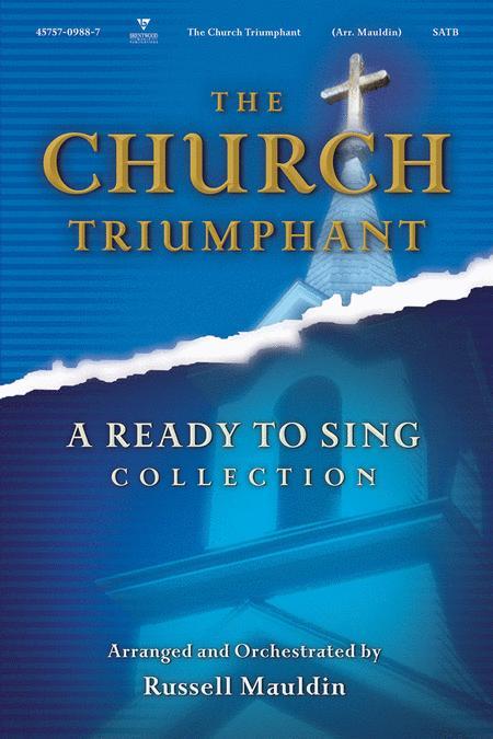 The Church Triumphant (Listening CD)