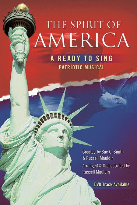The Spirit Of America (Orchestra Parts)
