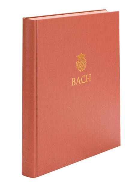 Fruhfassungen zur h-Moll Messe BWV 232