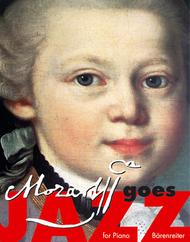 Mozart goes Jazz for Piano