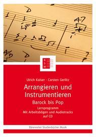 Arrangieren und Instrumentieren