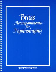Brass Accompaniments For Hymnsinging
