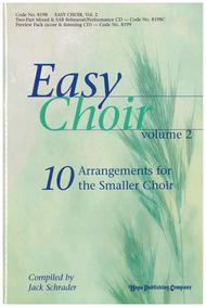 Easy Choir Vol. 2