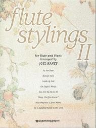 Flute Stylings II