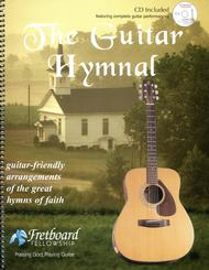 Guitar Hymnal, The with CD