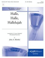 Halle, Halle, Hallelujah