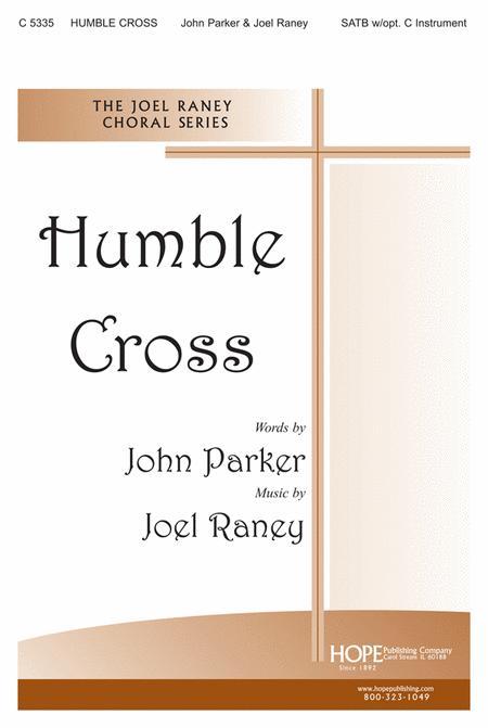 Humble Cross