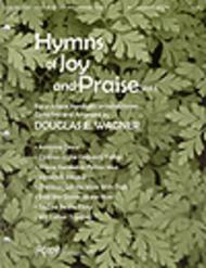 Hymns of Joy and Praise, Vol 1