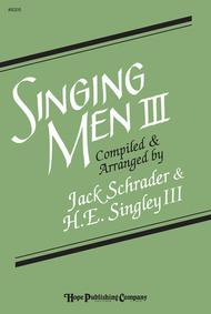 Singing Men, Vol. 3