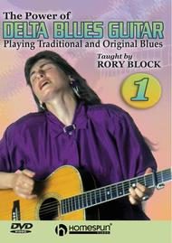 The Power of Delta Blues Guitar