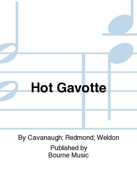 Hot Gavotte