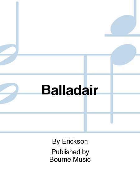 Balladair
