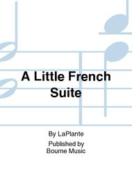 A Little French Suite