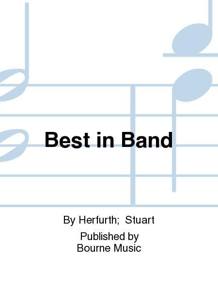 Best in Band