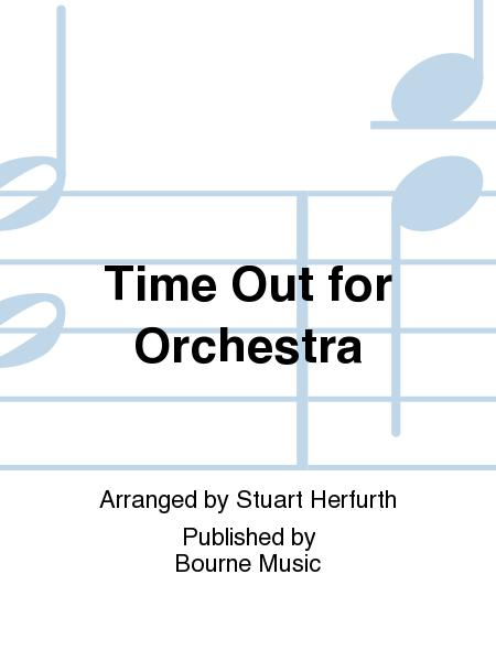 Time Out for Orchestra
