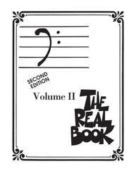 The Real Book - Volume II - Second Edition