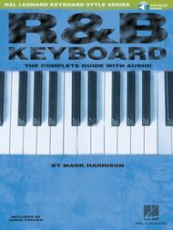 R&B Keyboard - The Complete Guide with Audio!