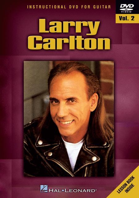 Larry Carlton - Volume 2