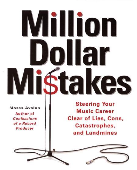 Million Dollar Mistakes