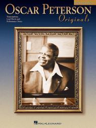 Oscar Peterson Originals, 2nd Edition