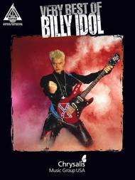 Very Best of Billy Idol