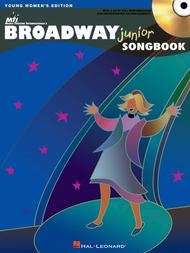 The Broadway Junior Songbook