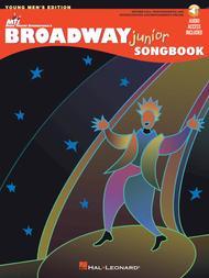 The Broadway Junior Songbook
