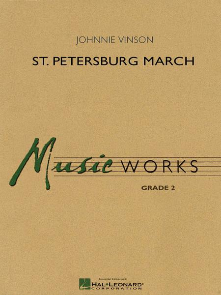 St. Petersburg March