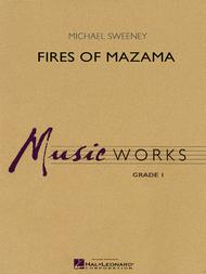 Fires of Mazama