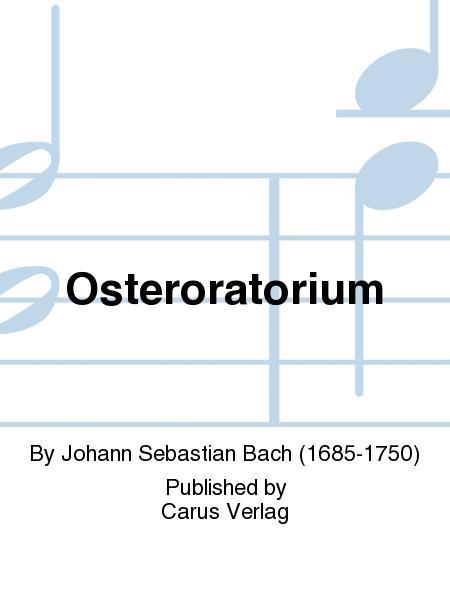 Osteroratorium