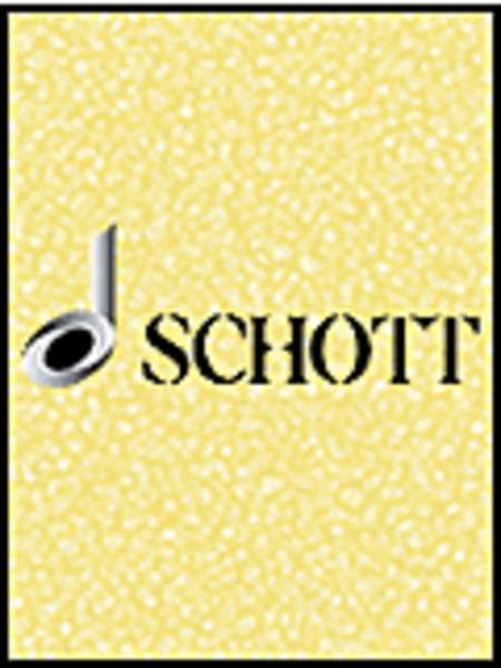 Golden Sonata Violin 1
