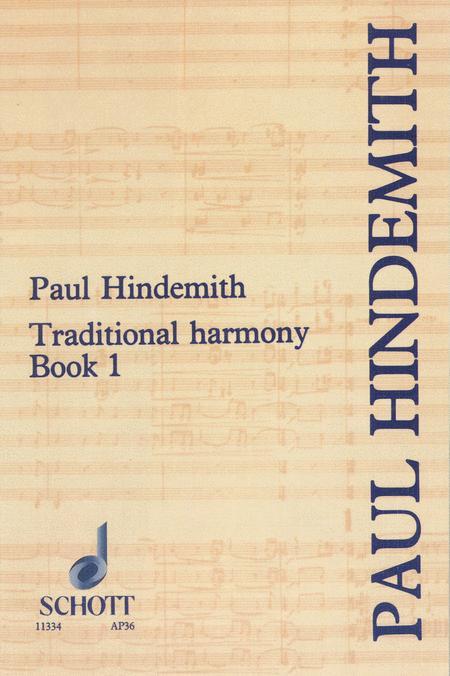 Traditional harmony Band 1