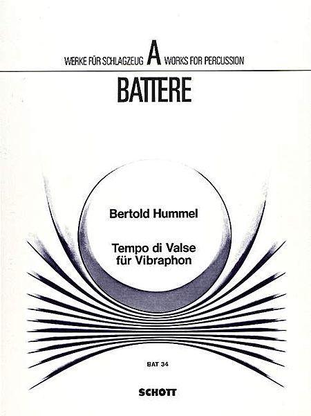 Tempo di Valse op. 76c